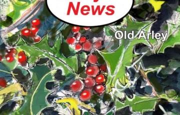 Arley News Winter 2020 Edition